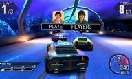 Ridge Racer 3D - Screenshots - Bild 4
