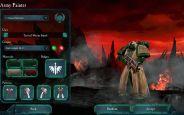 Warhammer 40.000: Dawn of War II - Retribution DLC: Dark Angels - Screenshots - Bild 1