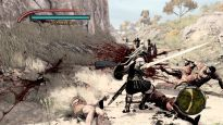 Warriors: Legends of Troy - Screenshots - Bild 7