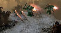 Warhammer 40.000: Dawn of War II - Retribution DLC: Dark Angels - Screenshots - Bild 4