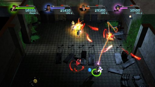 Ghostbusters: Sanctum of Slime - Screenshots - Bild 6