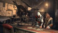 Assassin's Creed: Brotherhood - DLC: Da Vincis Verschwinden - Screenshots - Bild 5