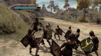 Warriors: Legends of Troy - Screenshots - Bild 9