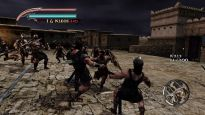 Warriors: Legends of Troy - Screenshots - Bild 6