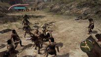 Warriors: Legends of Troy - Screenshots - Bild 29