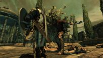 The Cursed Crusade - Screenshots - Bild 3