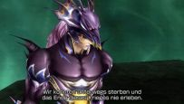 Dissidia 012[duodecim] Final Fantasy - Screenshots - Bild 4