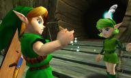The Legend of Zelda: Ocarina of Time 3D - Screenshots - Bild 2