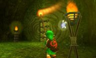 The Legend of Zelda: Ocarina of Time 3D - Screenshots - Bild 8