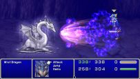 Final Fantasy IV: The Complete Collection - Screenshots - Bild 1
