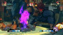 Super Street Fighter IV Arcade Edition - Screenshots - Bild 1