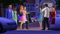 Die Sims 3: Lebensfreude - Screenshots - Bild 1