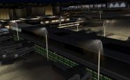 Mega Airport Zürich 2012 für Flight Simulator X - Screenshots - Bild 61
