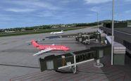 Mega Airport Zürich 2012 für Flight Simulator X - Screenshots - Bild 7