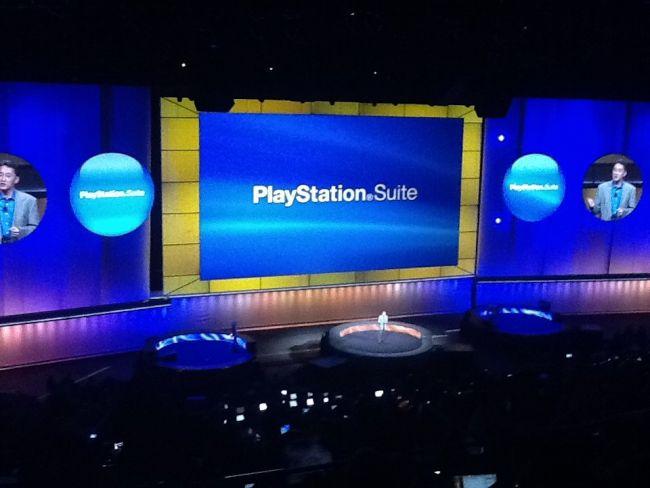 E3 2011 Fotos: Sony Pressekonferenz - Artworks - Bild 21