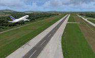 Mega Airport Zürich 2012 für Flight Simulator X - Screenshots - Bild 29