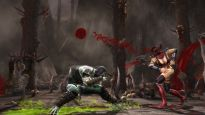 Mortal Kombat - Screenshots - Bild 5