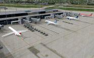 Mega Airport Zürich 2012 für Flight Simulator X - Screenshots - Bild 35
