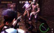 Resident Evil: The Mercenaries 3D - Screenshots - Bild 17