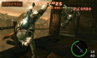 Resident Evil: The Mercenaries 3D - Screenshots - Bild 20