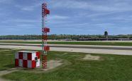 Mega Airport Zürich 2012 für Flight Simulator X - Screenshots - Bild 28