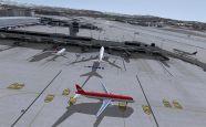 Mega Airport Zürich 2012 für Flight Simulator X - Screenshots - Bild 55