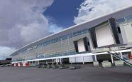 Mega Airport Zürich 2012 für Flight Simulator X - Screenshots - Bild 43