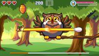 Flying Hamster HD - Screenshots - Bild 2