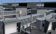 Mega Airport Zürich 2012 für Flight Simulator X - Screenshots - Bild 41