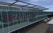 Mega Airport Zürich 2012 für Flight Simulator X - Screenshots - Bild 16