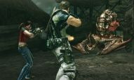 Resident Evil: The Mercenaries 3D - Screenshots - Bild 7