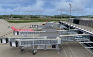 Mega Airport Zürich 2012 für Flight Simulator X - Screenshots - Bild 32