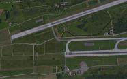 Mega Airport Zürich 2012 für Flight Simulator X - Screenshots - Bild 49