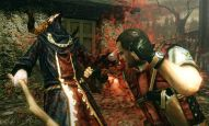 Resident Evil: The Mercenaries 3D - Screenshots - Bild 1