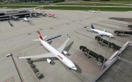 Mega Airport Zürich 2012 für Flight Simulator X - Screenshots - Bild 22
