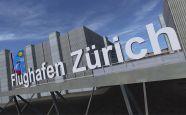 Mega Airport Zürich 2012 für Flight Simulator X - Screenshots - Bild 1
