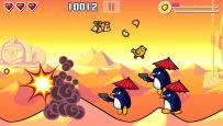 Flying Hamster HD - Screenshots - Bild 3