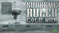 Supreme Ruler: Cold War - Screenshots - Bild 1