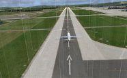 Mega Airport Zürich 2012 für Flight Simulator X - Screenshots - Bild 36