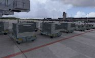 Mega Airport Zürich 2012 für Flight Simulator X - Screenshots - Bild 44