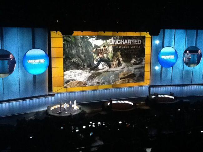 E3 2011 Fotos: Sony Pressekonferenz - Artworks - Bild 20