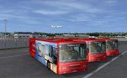 Mega Airport Zürich 2012 für Flight Simulator X - Screenshots - Bild 40