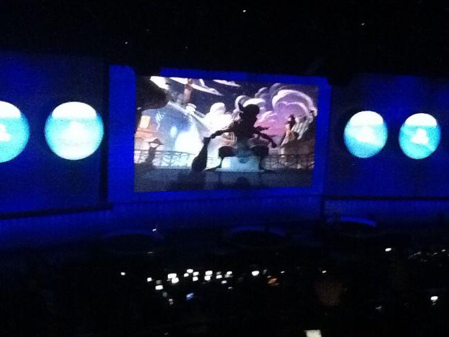E3 2011 Fotos: Sony Pressekonferenz - Artworks - Bild 26