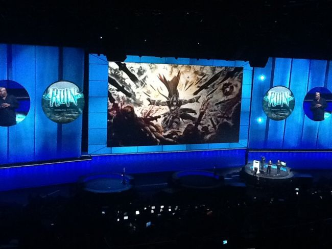 E3 2011 Fotos: Sony Pressekonferenz - Artworks - Bild 15