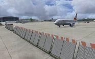 Mega Airport Zürich 2012 für Flight Simulator X - Screenshots - Bild 37