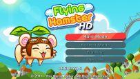 Flying Hamster HD - Screenshots - Bild 1