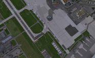 Mega Airport Zürich 2012 für Flight Simulator X - Screenshots - Bild 50