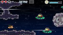 Flying Hamster HD - Screenshots - Bild 5