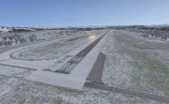 Mega Airport Zürich 2012 für Flight Simulator X - Screenshots - Bild 56