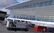 Mega Airport Zürich 2012 für Flight Simulator X - Screenshots - Bild 42
